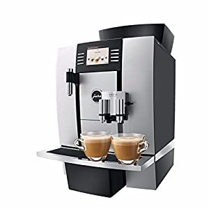 Jura X3C Giga Bean to Cup Coffee Machine