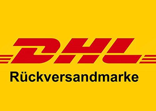 Mendler Rücksendemarke Rückversand Retourenlabel, Deutschland, Paket
