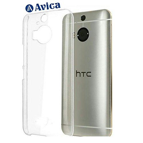 AVICA™ Soft Silicon Clear Flexible Premium Ultra Thin Perfect Fitting...