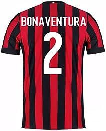 Seconda Maglia AC Milan GIACOMO BONAVENTURA