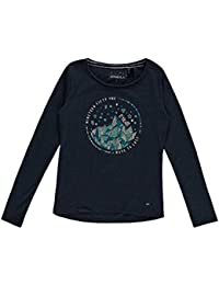 O'Neill Lg Bliss View T-Shirt Manches Longues Fille