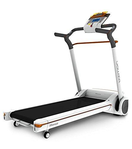 Yowza Monza Tread – Treadmills