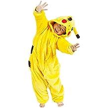 Inception Pro Infinite Disfraz Traje Carnavaly Halloween De Picachu Pokemon Niños