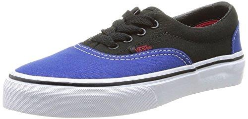 Vans K ERA - 2 Tone Unisex-Kinder Sneaker Blau (Bleu (True Blue/Black))
