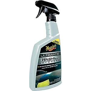 Meguiar's G3626EU Ultimate Wash & Wax Anywhere