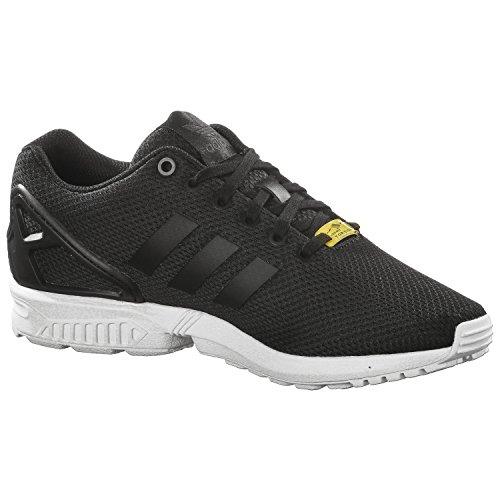 Adidas Original Junior Boys Men's Girls Women's ZX Flux ADV Trainers UK 13.5K 6