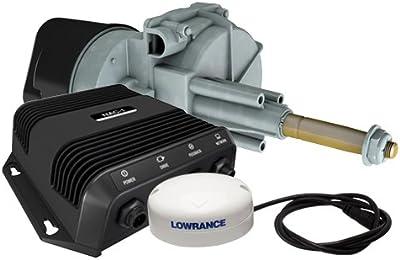 Lowrance Piloto Automático kit mecanico