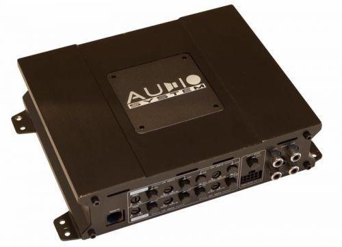 Audio System X-80.4 D 4-Kanal