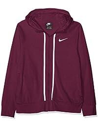 f332c735103f Nike G NSW Fz Jersey Sweat-Shirt Fille