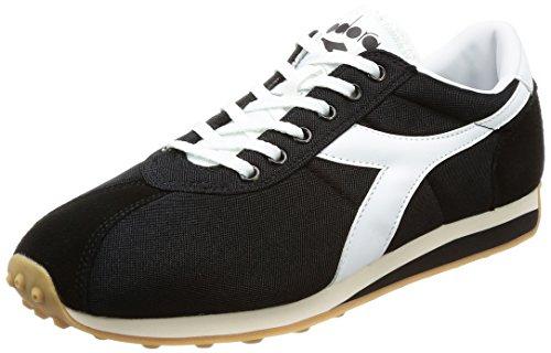 Sneaker Diadora Diadora DIADORA SIRIO BLACK WHITE Hombre