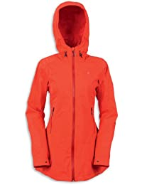 Tatonka Damen Regenbekleidung Firrel Coat