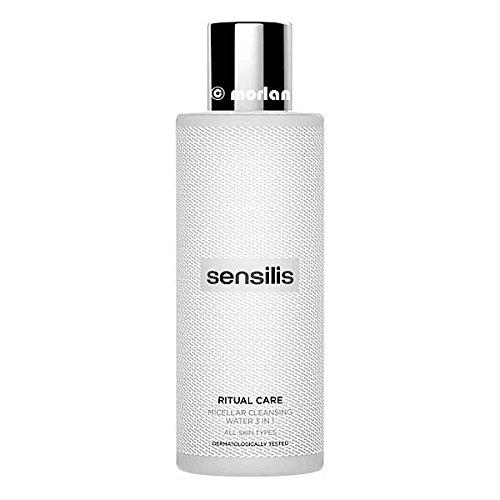 Sensilis Ritual Care 3 In 1 Micellar Cleansing Water 400ml
