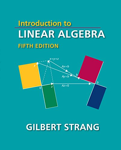 Introduction to Linear Algebra Linear Video