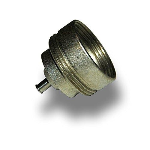 Danfoss Living Eco–Accessories Radiator Adaptor Head For Body Comap M 28x1.5