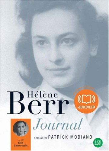 Journal, Hélène Berr