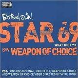 Star 69 1 by Fatboy Slim (2001-05-29) -