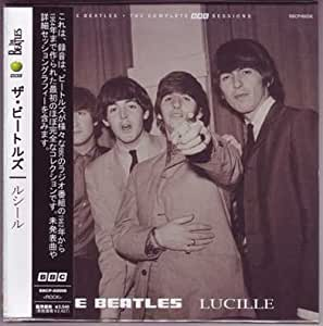Lucille (The Complete BBC Sessions Vol.6) Japanese Cd.
