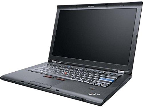 'Lenovo ThinkPad T410-PC portatile-14,1-Nero (Intel Core i5-520M/2.40GHz, 4GB di RAM, HDD 160GB, Masterizzatore DVD, Windows 7Professionale)