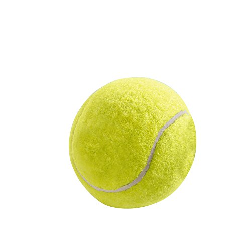 Hunter Hundespielzeug Tennisball, Filz, 6 cm