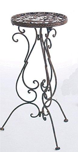 beistelltisch-avis-metall-d-26-cm-blumenhocker-blumentisch-tisch