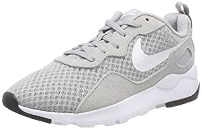 Nike Damen LD Runner Traillaufschuhe, Grau (Wolf Grey/White/Black 006), 36.5 EU