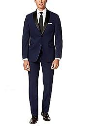 Suit Me Mordern Hombres de 2 piezas de graduaci¨®n Bola Traje de Boda Tuxedos Chaquetas Blazer Pantalones