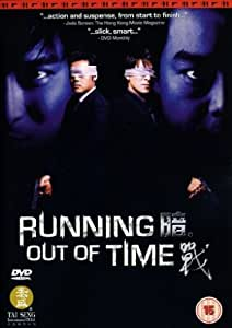 Running Out Of Time [1999] [DVD]