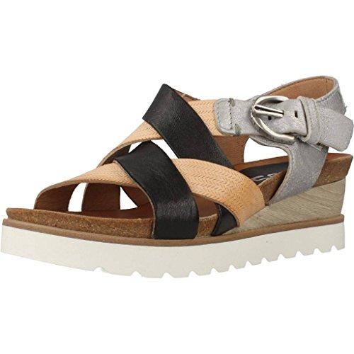 Sandali e infradito per le donne, colore Grigio , marca MJUS, modello Sandali E Infradito Per Le Donne MJUS 117S Grigio Grigio