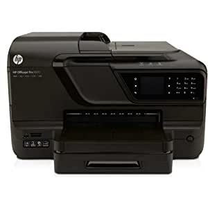 HP CM749A - Officejet Pro 8600 e-All-in-One Printer