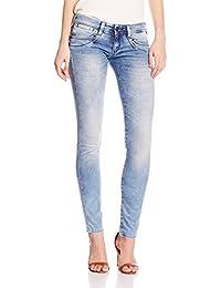 Herrlicher Damen Slim Jeans Piper