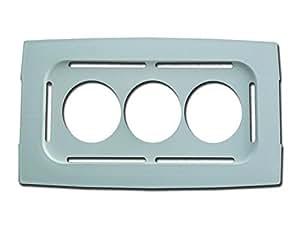Capot Du Logement Du Gobelet En Plastique Pour 3510 3x250 Ml