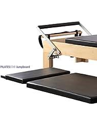 Yogistar jump board extension pour le pilates star reformage catalytique en érable