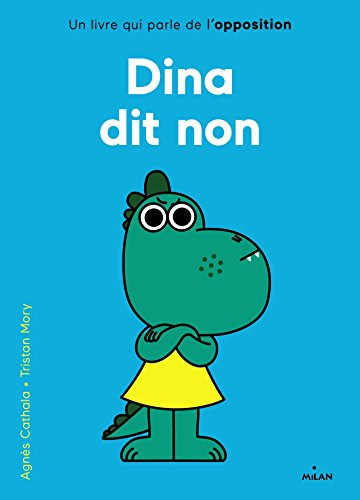 Dina dit non : un livre qui parle de l'opposition