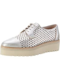 Marc O'Polo Damen 70114013401110 Lace Up Oxford