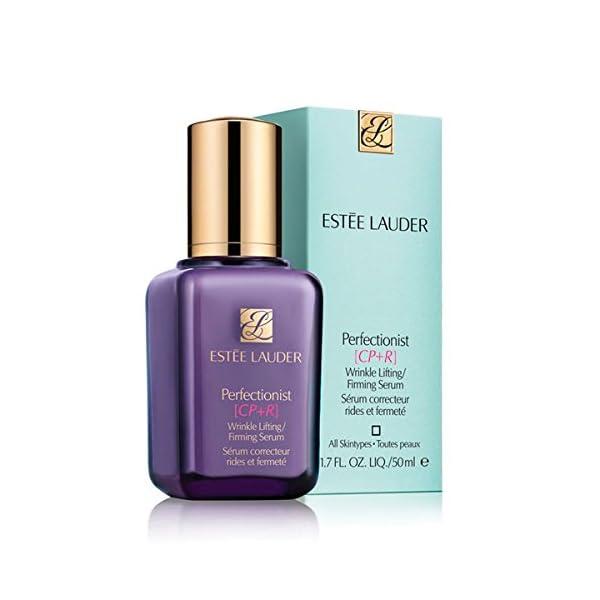 Estee Lauder–PERFECTIONIST CP + R Wrinkle Lifting Serum 50ml