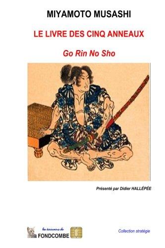 Les cinq anneaux: Go Rin No Sho