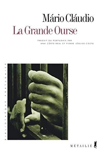 La Grande Ourse par Mario Claudio
