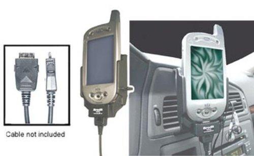 Destinator Auto Halterung für O2 Handheld XDA/T-Mobile Handheld MDA (Zubehör Handy Tmobile)