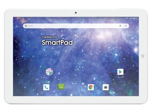 vetro tablet mediacom Mediacom Smartpad IYO 10 M-SP1AY 3G 8GB Tablet Computer