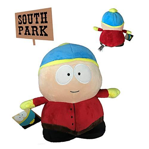 """SP South Park - Plüsch Eric Cartman (11""""/29cm) TV-Serie South Park - Qualität Super Soft"""