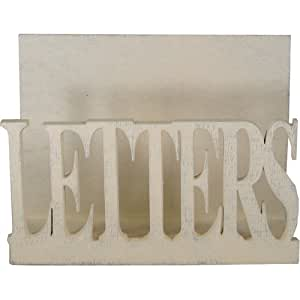 EAST OF INDIA LETTER RACK - LETTERS/POST (LETTERS)