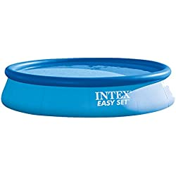 Intex Piscina hinchable easy set 366x76 cm - 5.621 litros - 28130NP