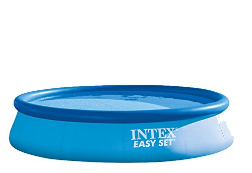 Intex - Piscina hinchable Intex easy set 366x76 cm - 5.621 litros - 28130NP
