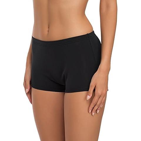 Merry Style Shorts de Baño para Mujer Modelo Leila