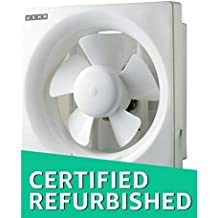 (Certified REFURBISHED) Usha Crisp Air 200mm Exhaust Fan(Pearl White)
