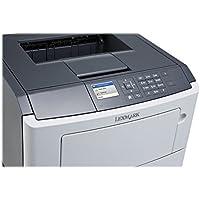 LEXMARK 35S0282 MS415DN A4 Mono Laser Printer - Duplex & Airprint - (Printers > Laser Printers)