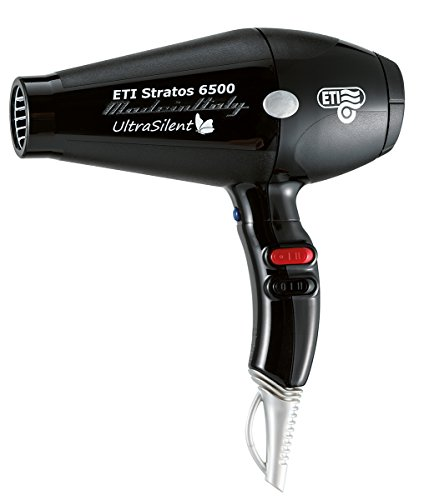 ETI Stratos 6500Ultra Silent - secador