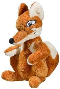 Heunec 118577  - Sandman Mr. Fox con chip de sonido importado de Alemania