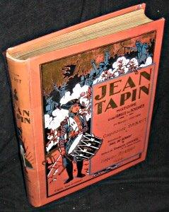 Jean Tapin, histoire d une famille de soldats, 1° période 1792-1830