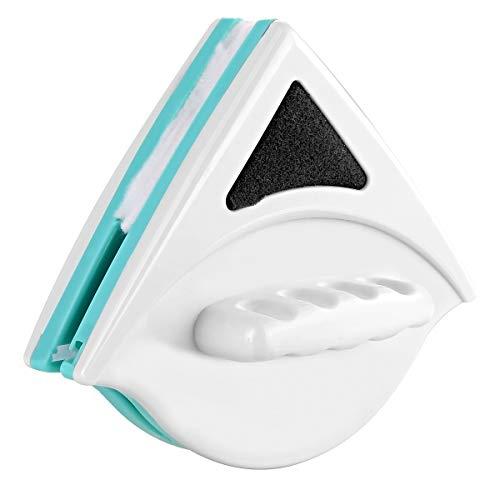 Jinxuny Limpiador de vidrio de ventana magnética de lado doble 3-8mm / 5-12mm...